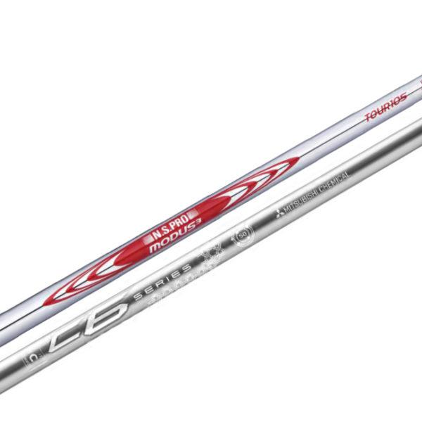Makino 88-B2 Eisensatz #5 - PW