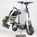 Monobuggy Golf Scooter