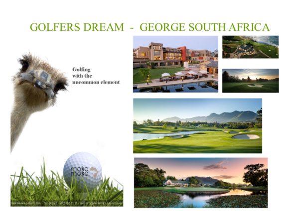 Georg - Golf Total