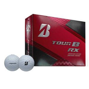 Bridgestone Tour B RX Golfball