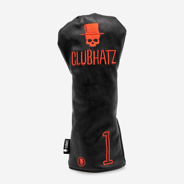 CLUBHATZ - The Classic Black