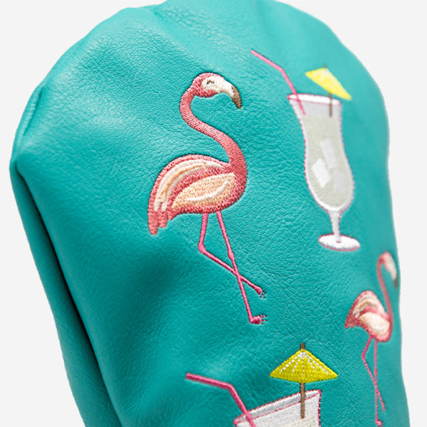 CLUBHATZ - The Flamingo