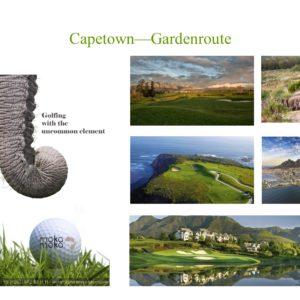 Capetown und Gardenroute Deluxe