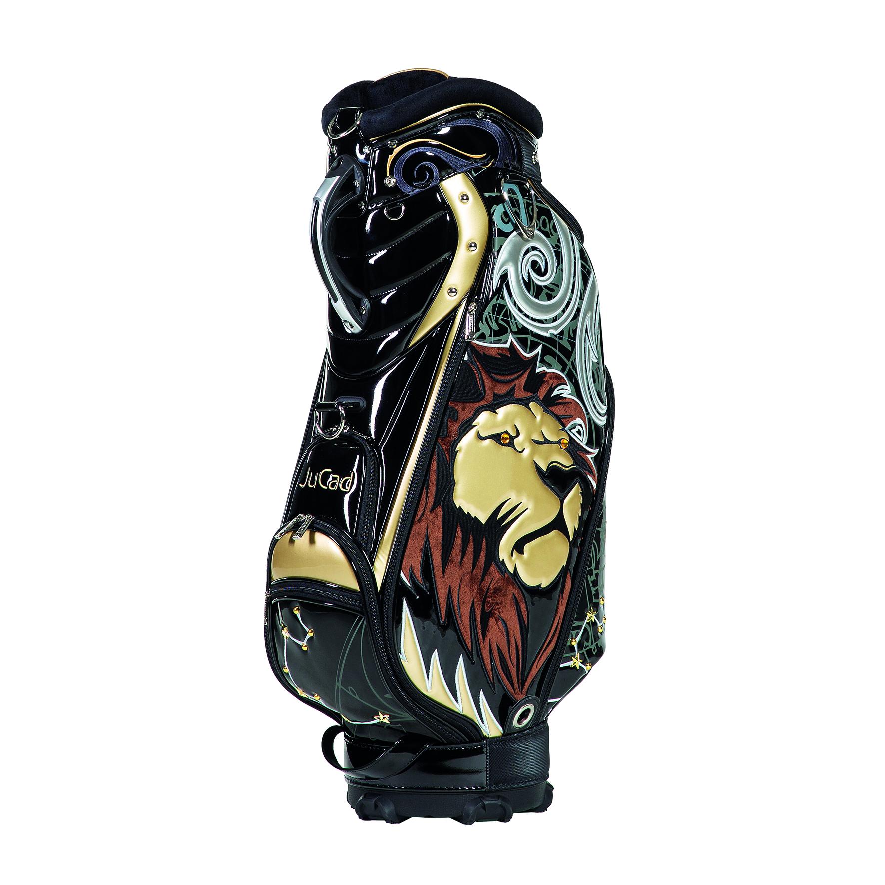 JuCad Bag Luxury Lion