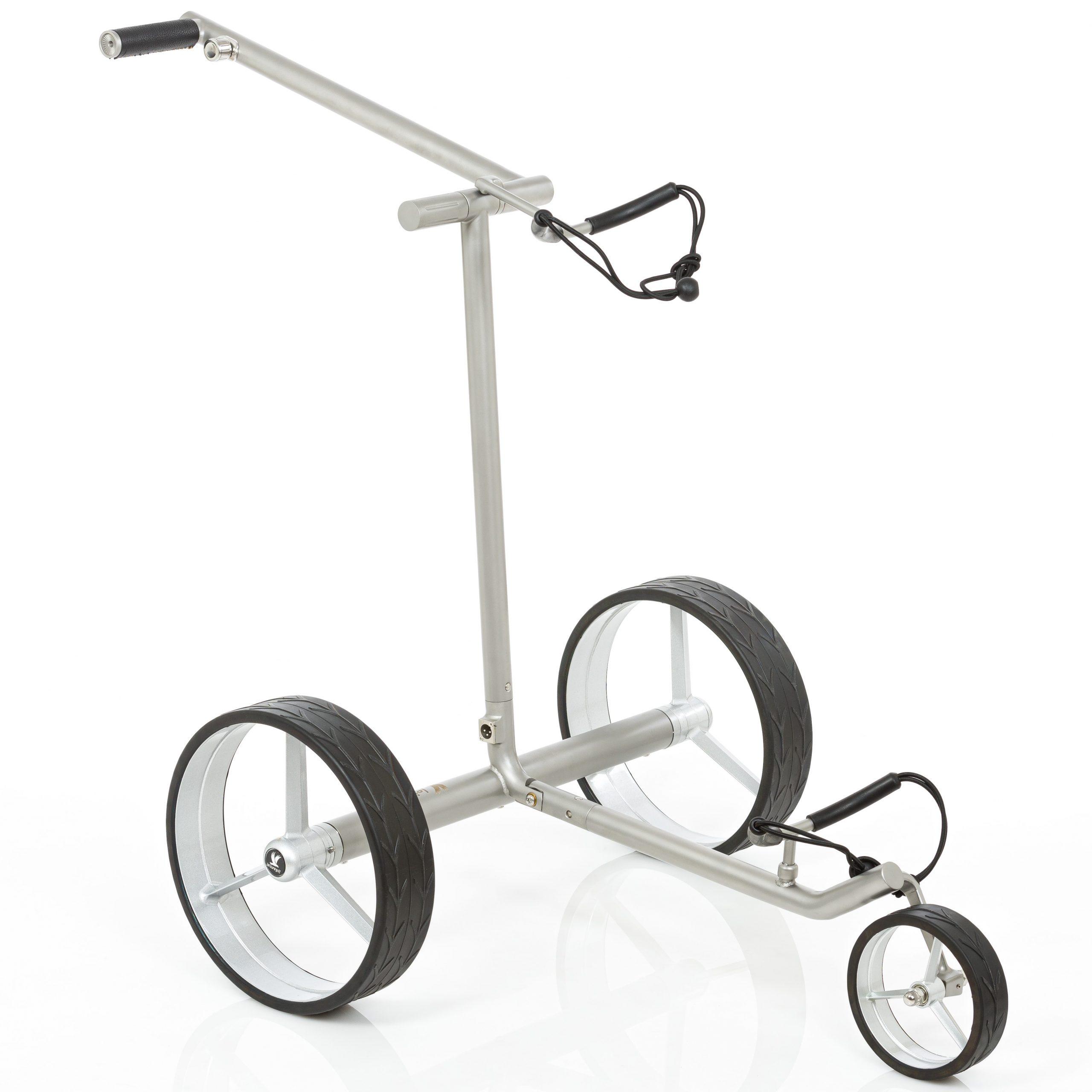 Elektro Golftrolley Leisure Golf Quintum