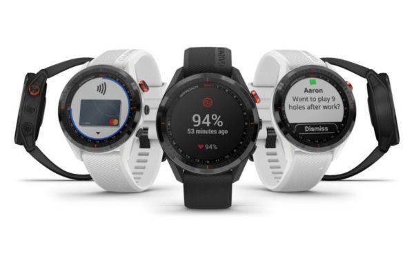 Garmin Approach S62 Smart Watch