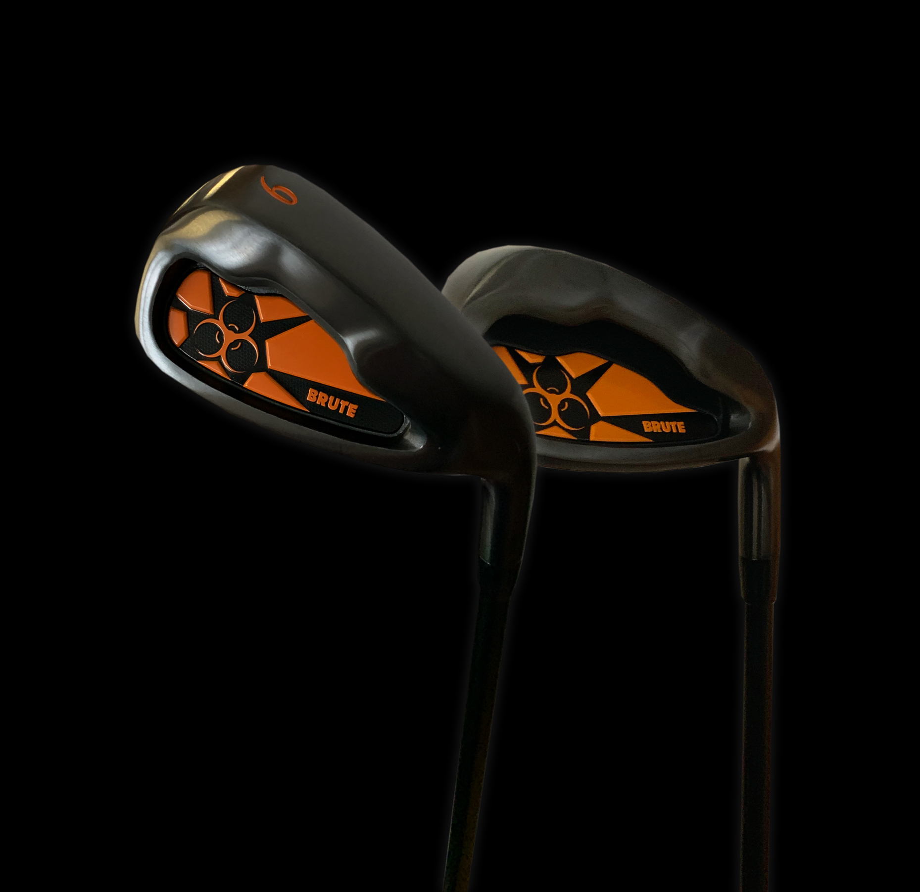 Brute IRON SET *LIMITED EDITION*