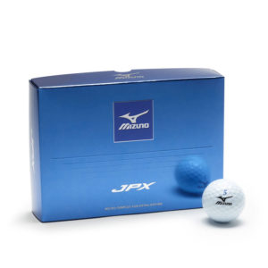 Mizuno JPX Golfball Vormodell