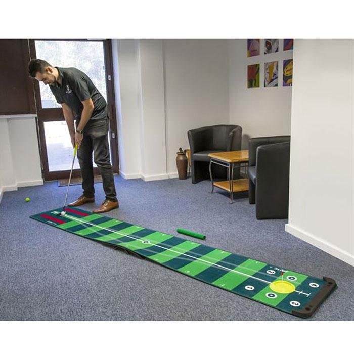 Puttingmatte 4 Speed Track