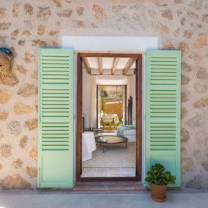 Doppelhaushälfte in Mallorca