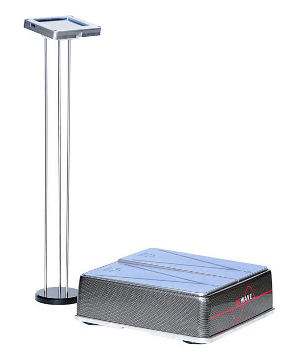 SiWave Multi Basic - Vibrationstechnologie