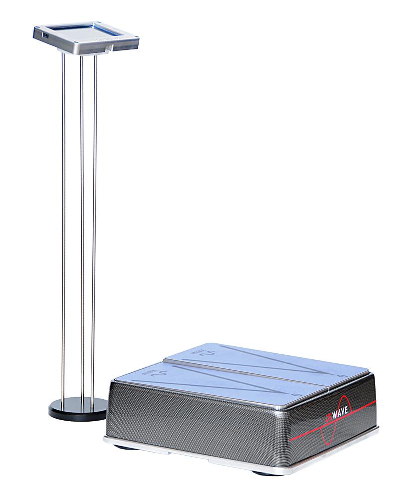 SiWave Multi Basic – Vibrationstechnologie