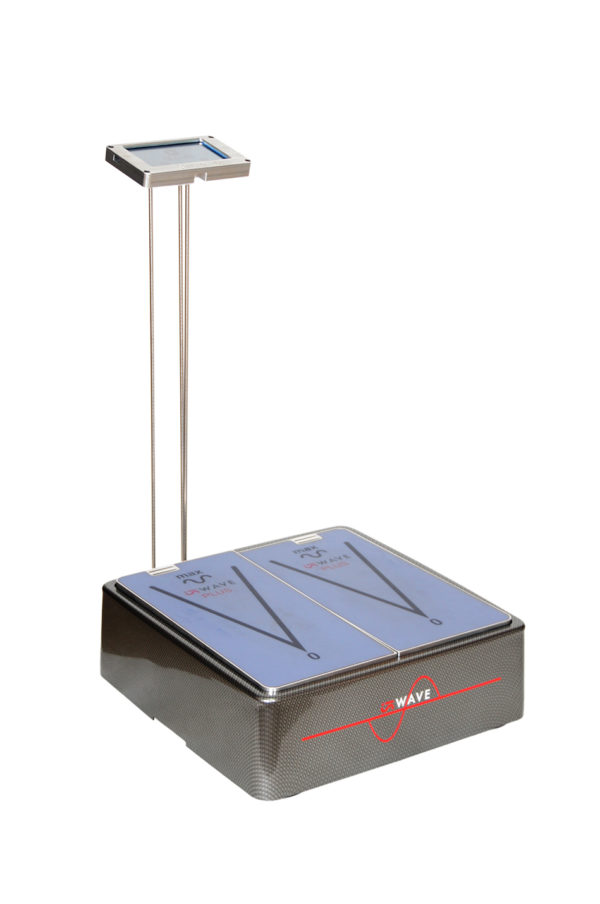 SiWave Multi Plus - Vibrationstechnologie