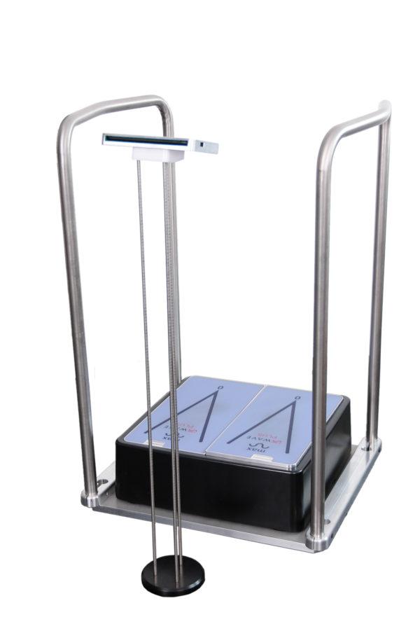 SiWave Multi Plus + Gangway - Vibrationstechnologie