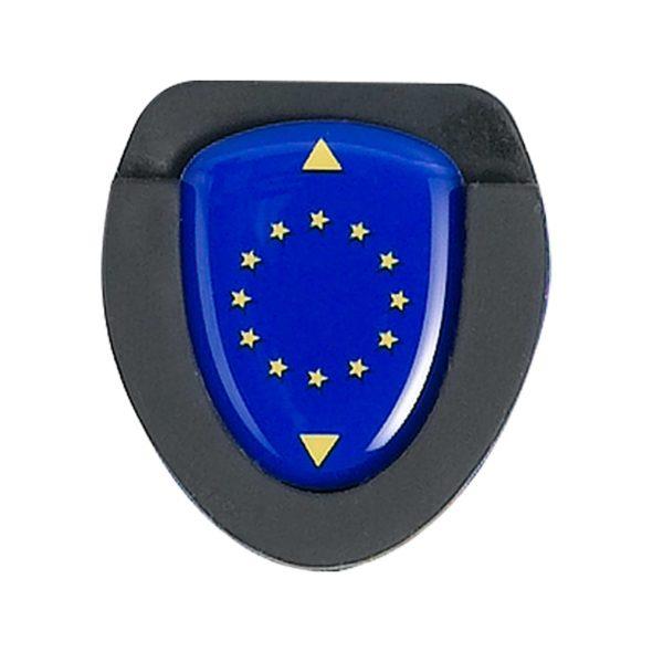 Pistol Puttergriff JUMBO-Europa Edition