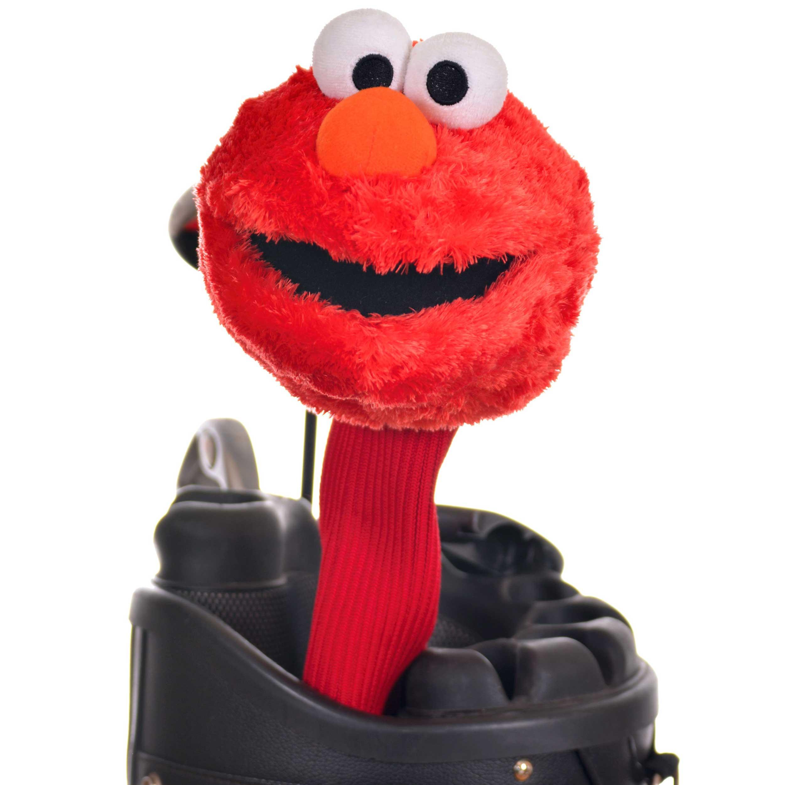"Sesamstraße Driver Schlägerhaube ""Elmo"""