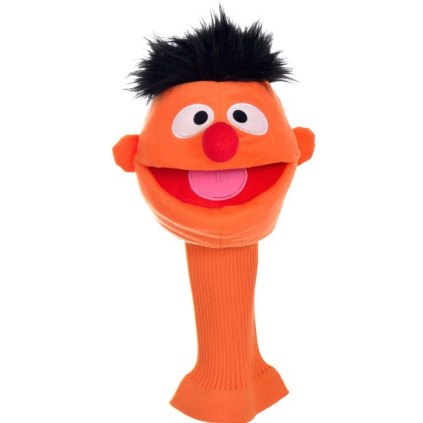 "Sesamstraße Driver Schlägerhaube ""Ernie"""