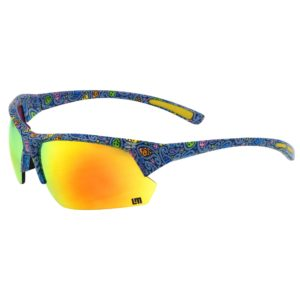Loudmouth Sonnenbrille Jolly Roger
