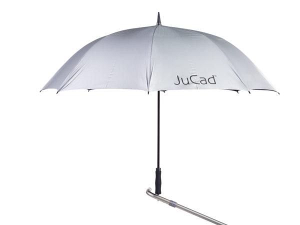 Frühlingsaktion: JuCad Drive 2.0 Elektrotrolley - Set