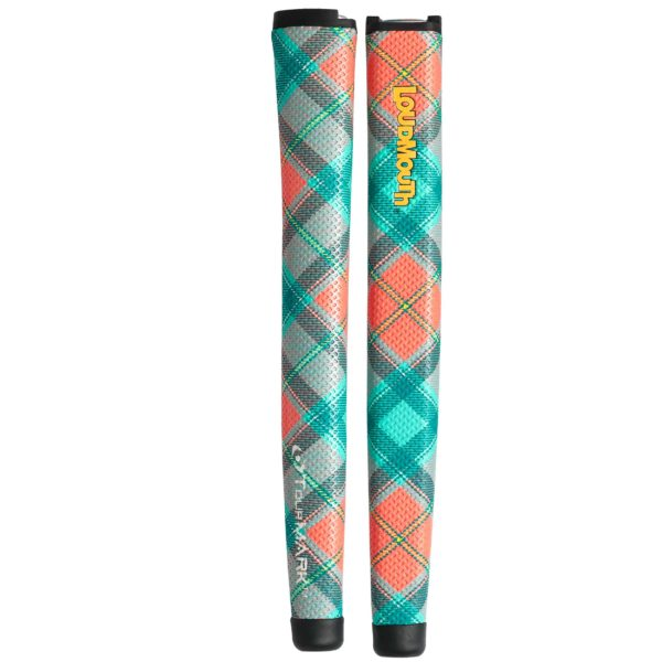 Loudmouth Puttergriff JUMBO-Just Peachy