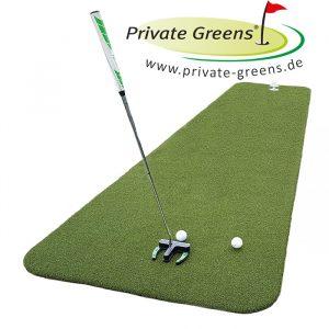 Private Greens Puttmatte 4.0