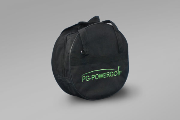 PG-PowerGolf - Nitro Steel -