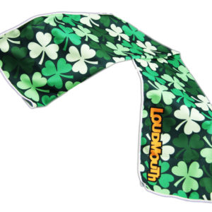 Loudmouth Cooling Towels - Sham Totally Rocks -