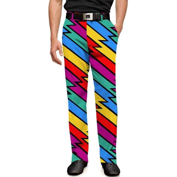 Loudmouth Herren Golf Hosen