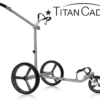 PG-PowerGolf – TitanCad Evolution Plus –