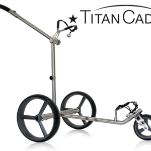 PG-PowerGolf - TitanCad Evolution Plus -