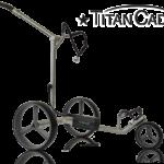 PG-PowerGolf – TitanCad Zorro Plus –