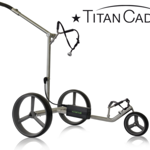 PG-PowerGolf - TitanCad Zorro Plus -