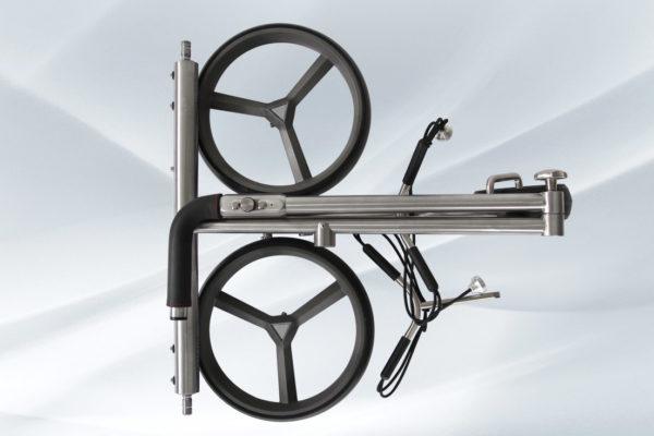 PG-PowerGolf - SteelCad Zorro Plus -
