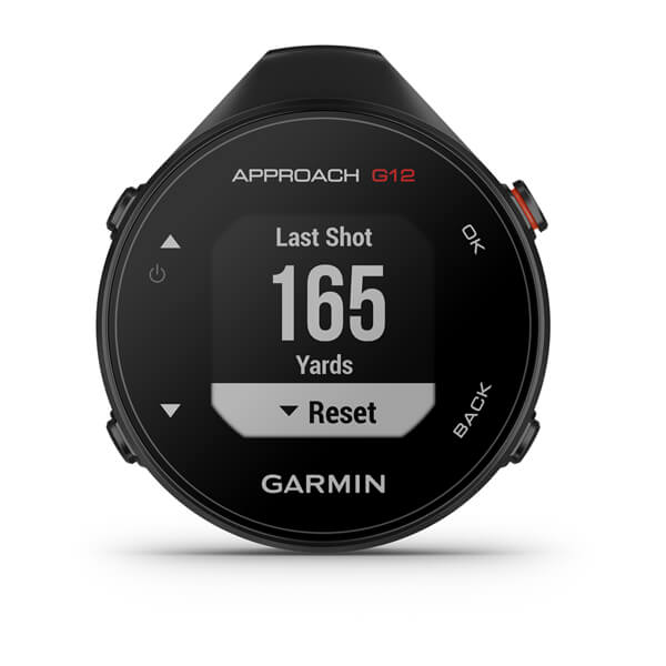 Garmin Approach® G12 GPS Entfernungsmesser