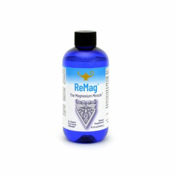 Remag – Das Magnesium Wunder