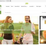 Sponsoring/Partner Paket Birdie & Eagle