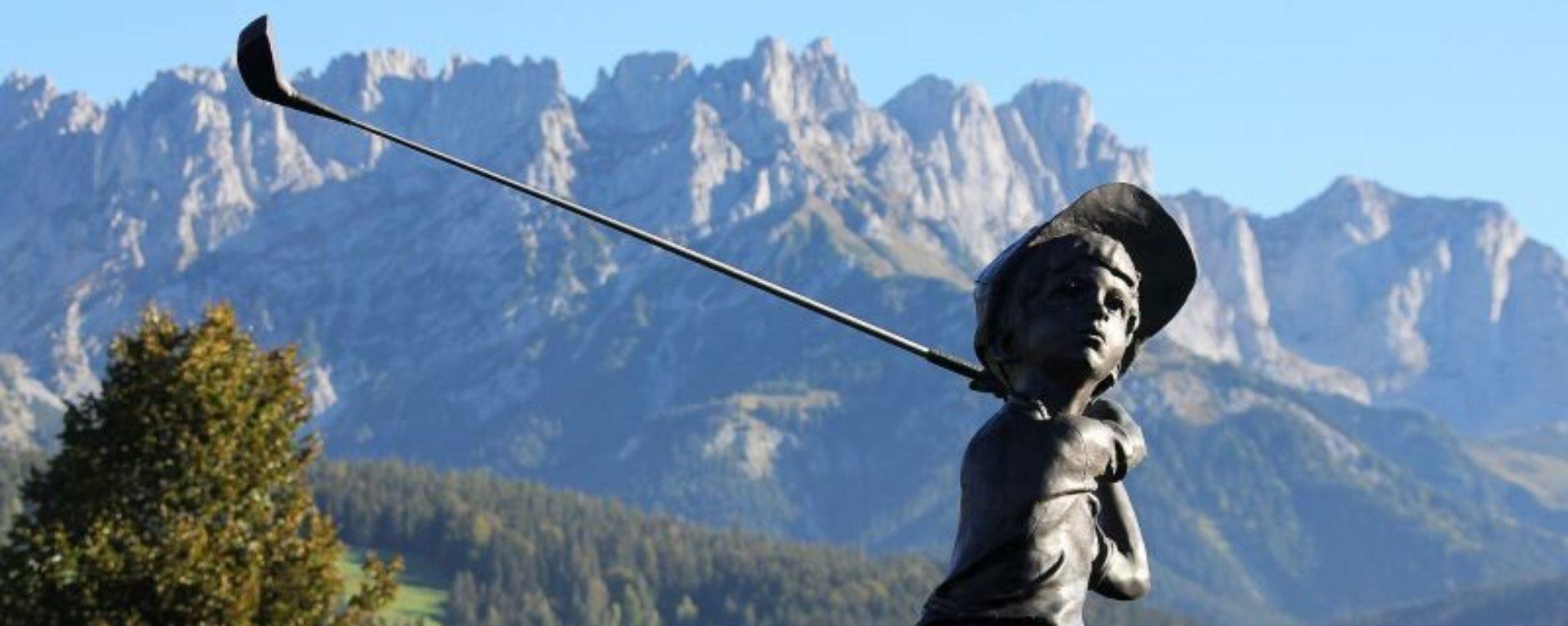 Der Alpengolfer
