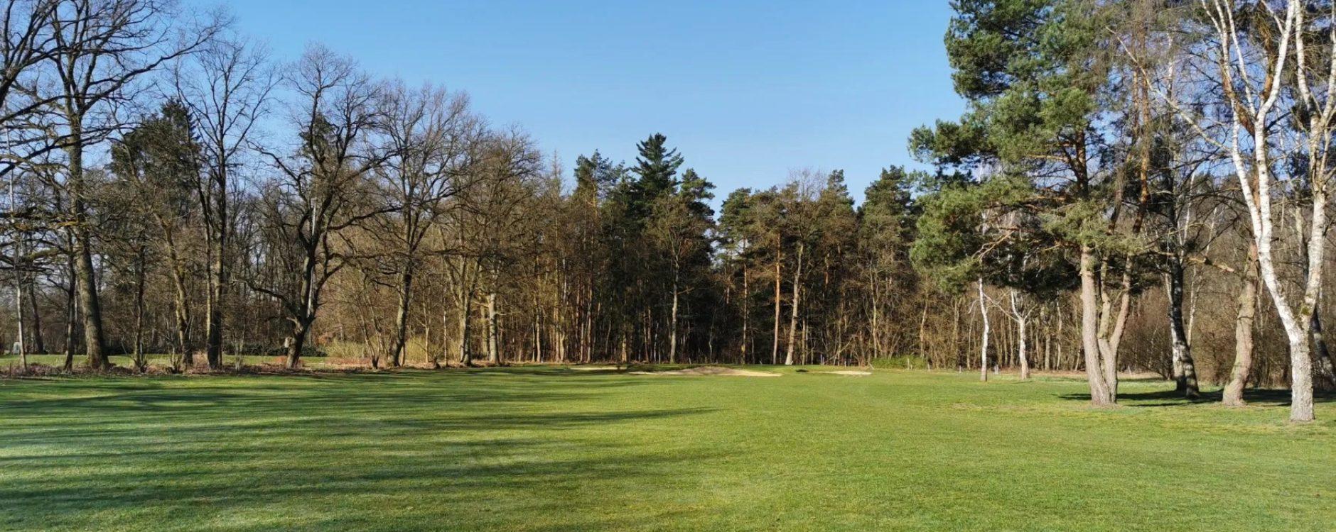 Der Heidegolfer - Golfblog