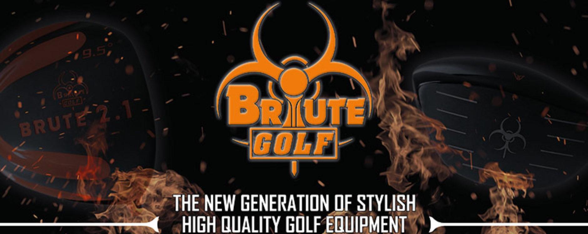 Brute Golf