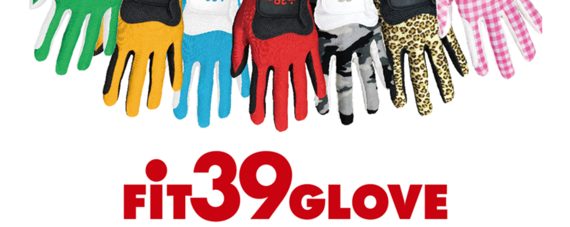 FIT 39 Golfhandschuh