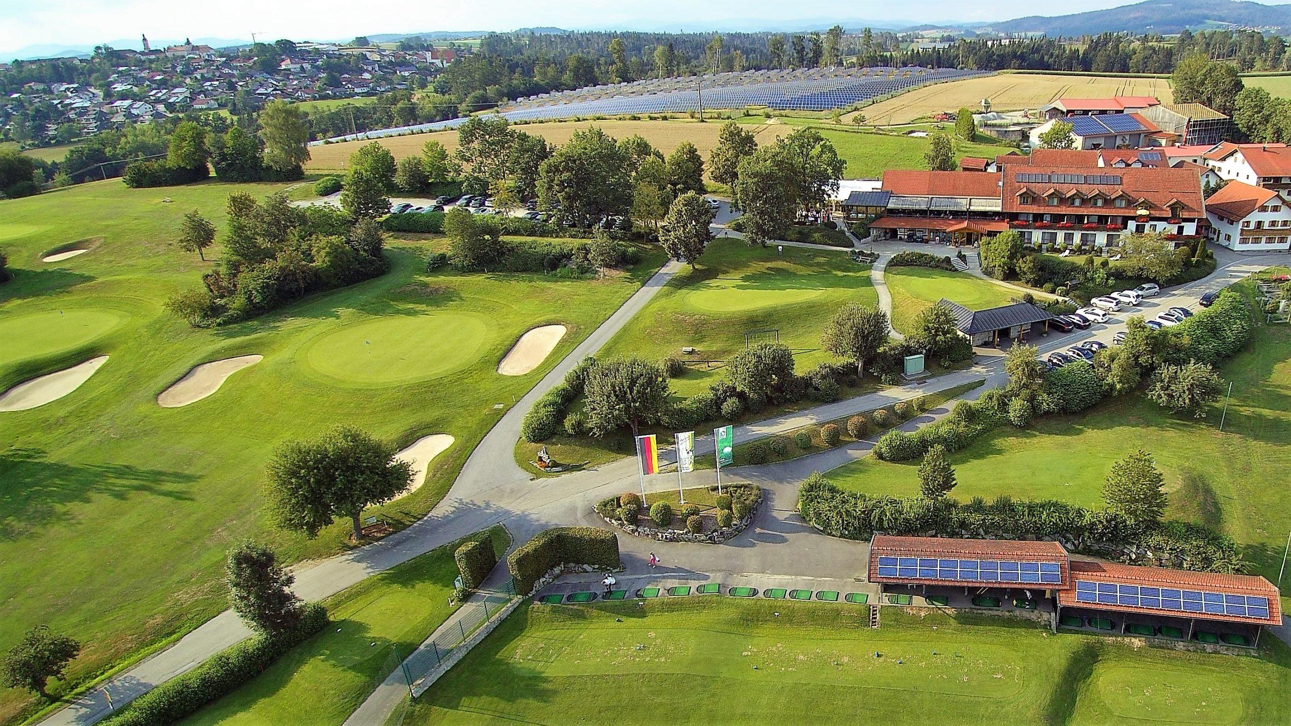 Golf & Landhotel Anetseder