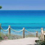 Wohnung in Formentera – Balearen