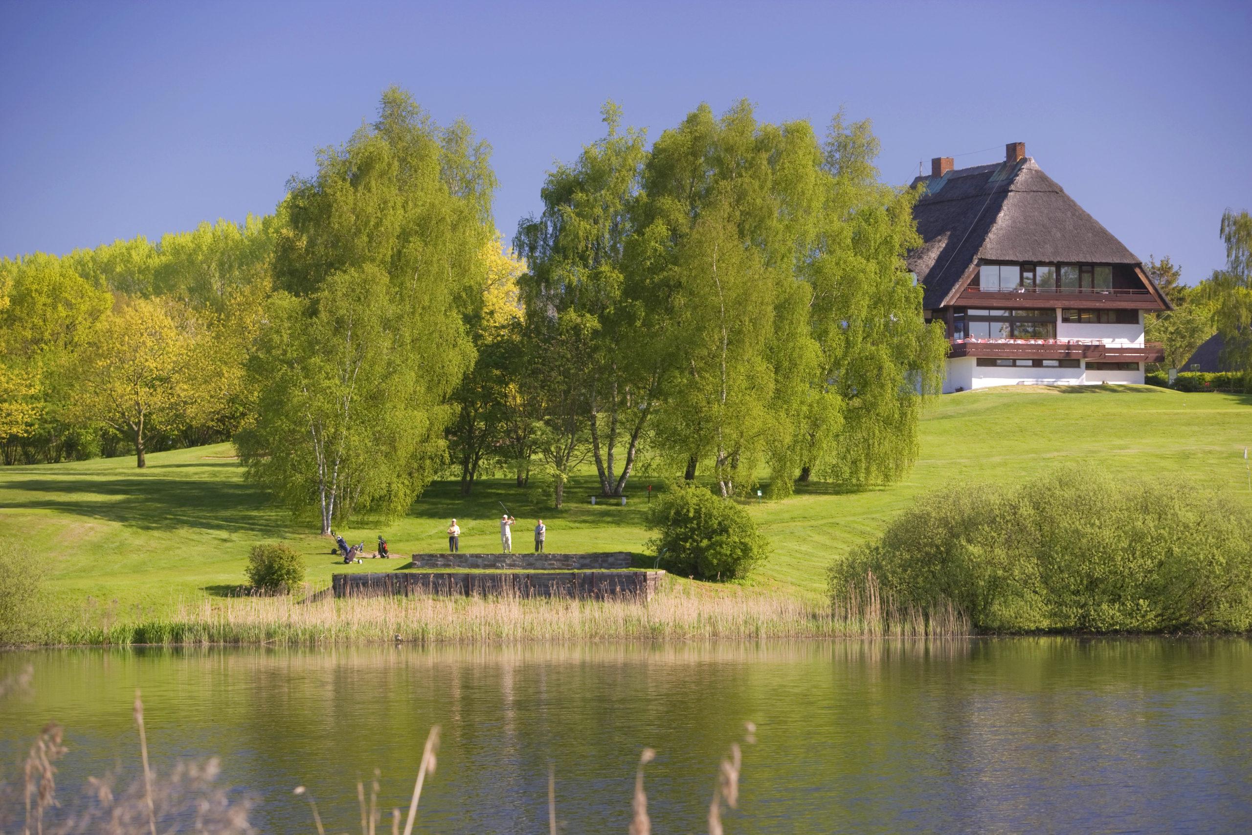 Strandgrün Golf- & Wellnessresort Timmendorfer Strand