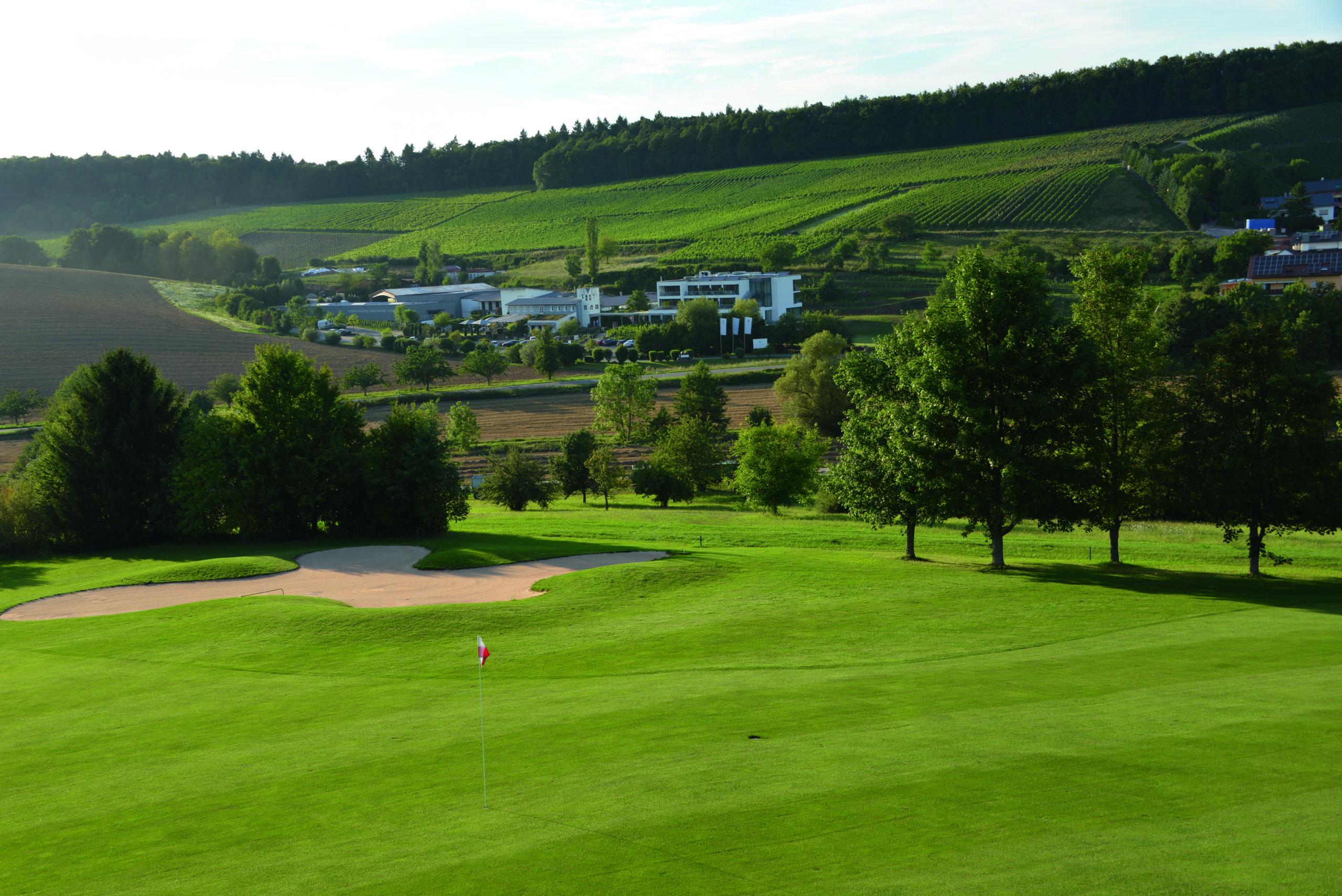 Hotel Heitlinger Hof & Heitlinger Golf Resort