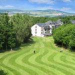 Land & Golfhotel Stromberg