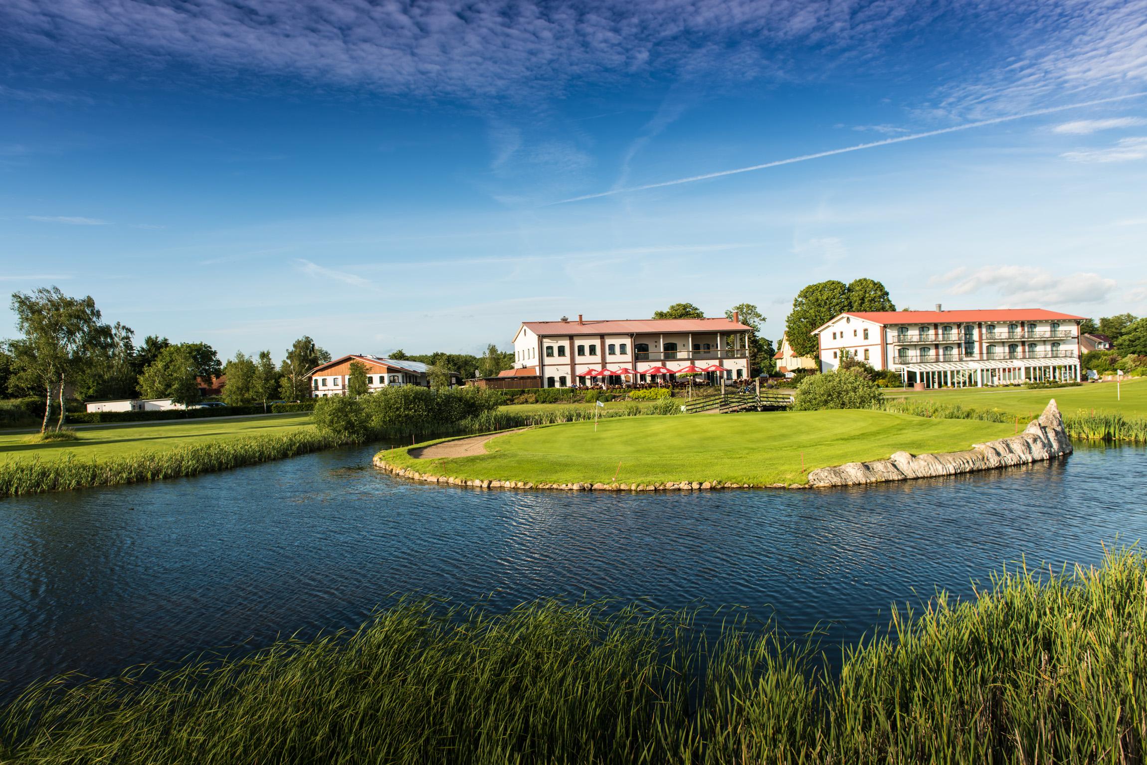 Golfpark Strelasund