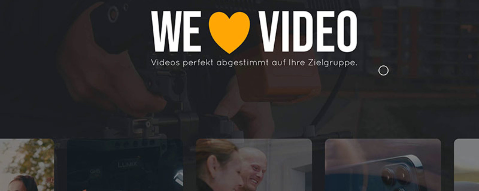 Henrik Fährmann Web- Videoproduktion