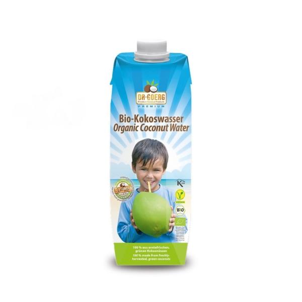 Kokoswasser 1L