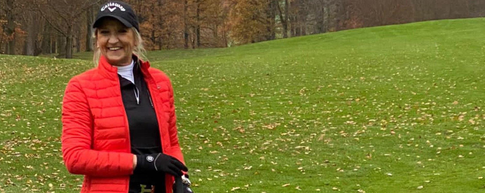 Fisimatenten Golfsport Mode