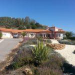 Villa mit Traumausblick – Malaga/Spanien